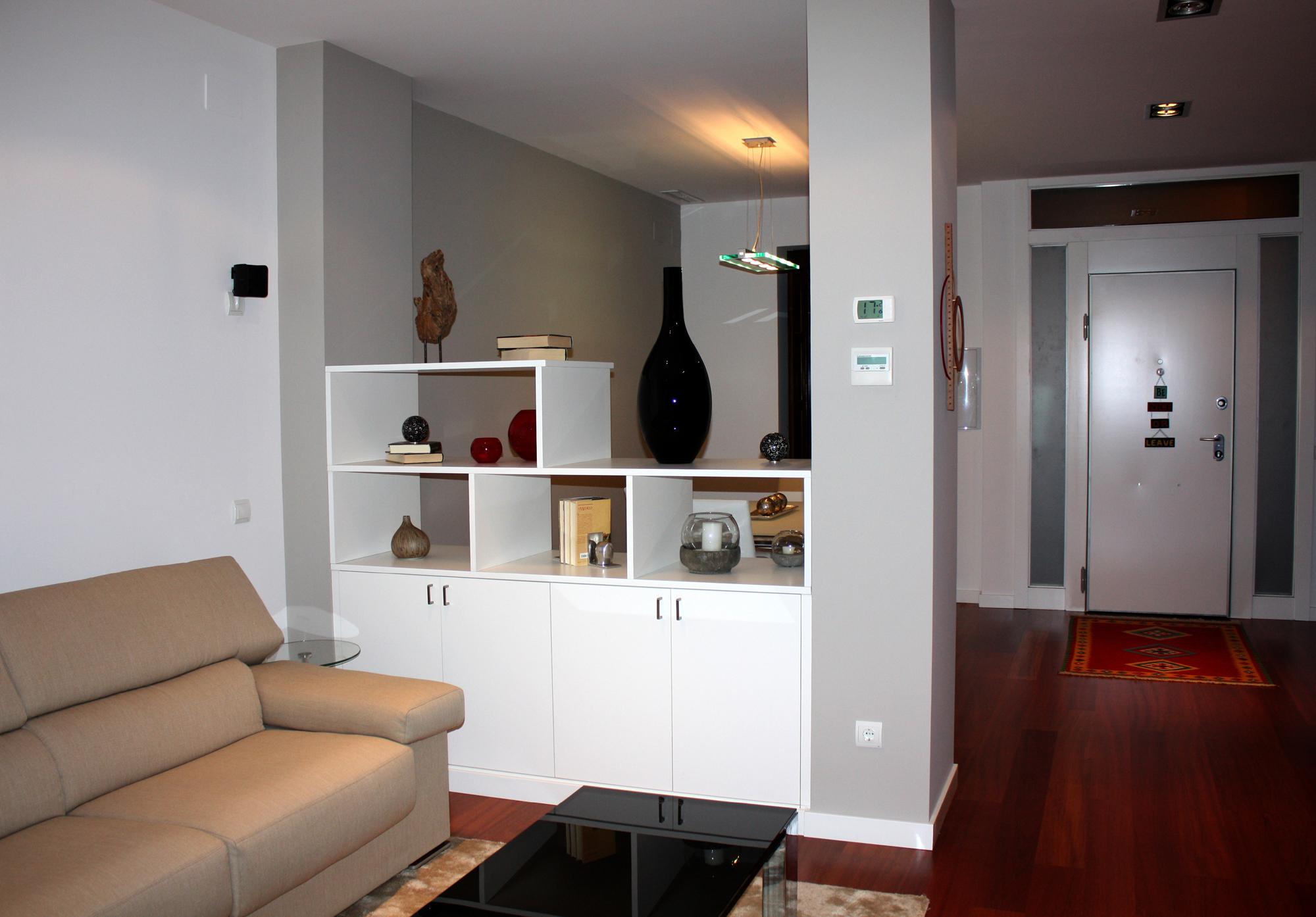 Vivienda En Valencia Santiago Darder Arquitecto T Cnico # Muebles Divisorios