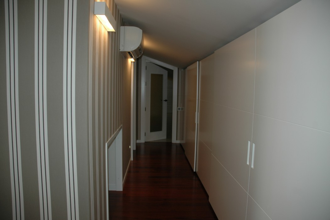 Habitación principal-Vestidor